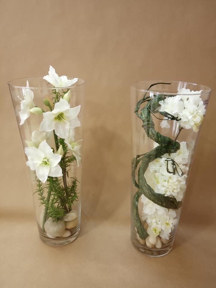 Vase artificiel